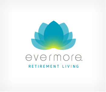 evermore retirement logo